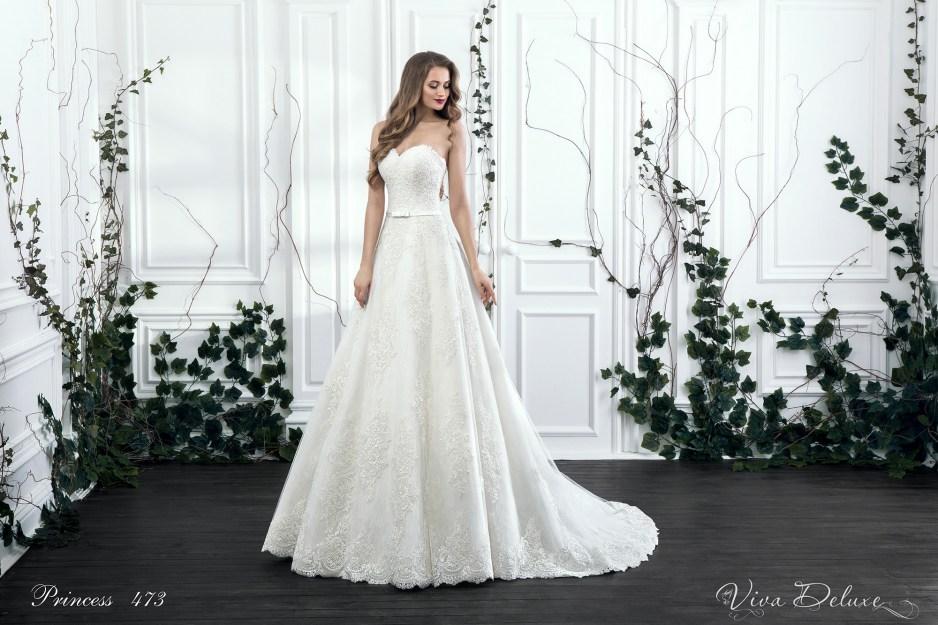 VivaDeluxe ukrainian wedding dresses